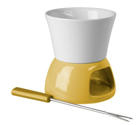 Tiny mini fondue